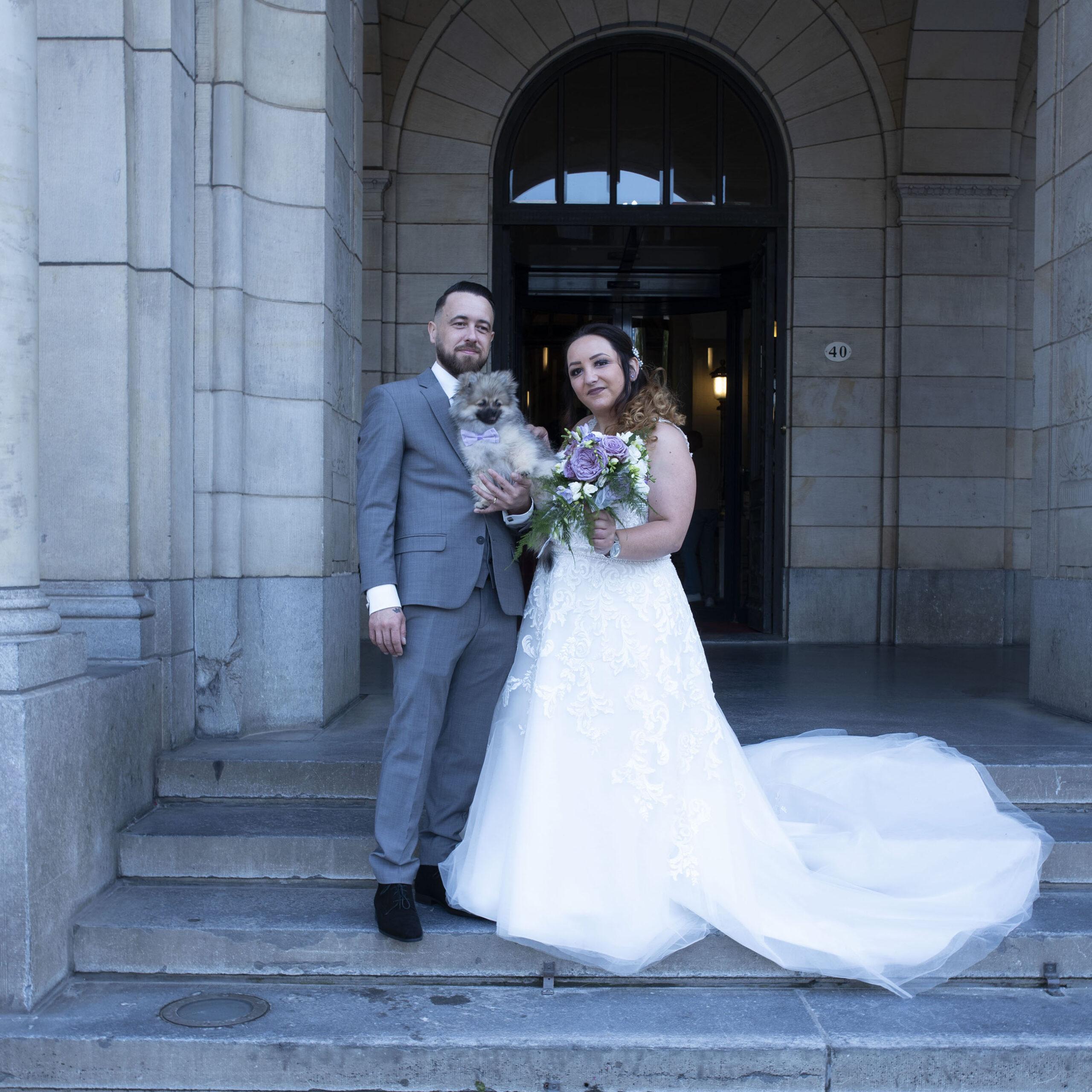 Bruiloft Kelly & Danko 0112