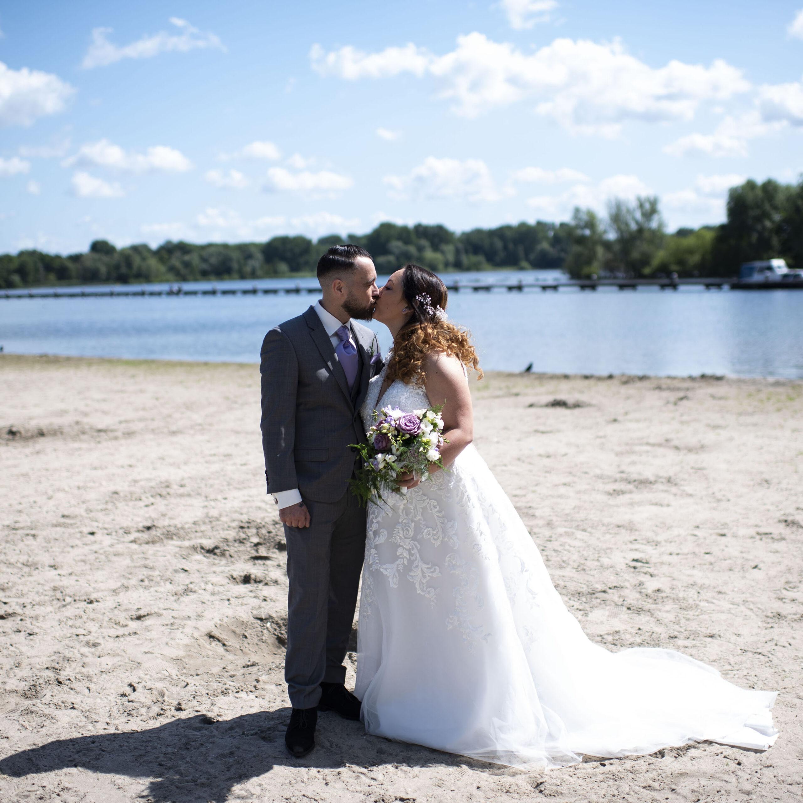 Bruiloft Kelly & Danko 0124