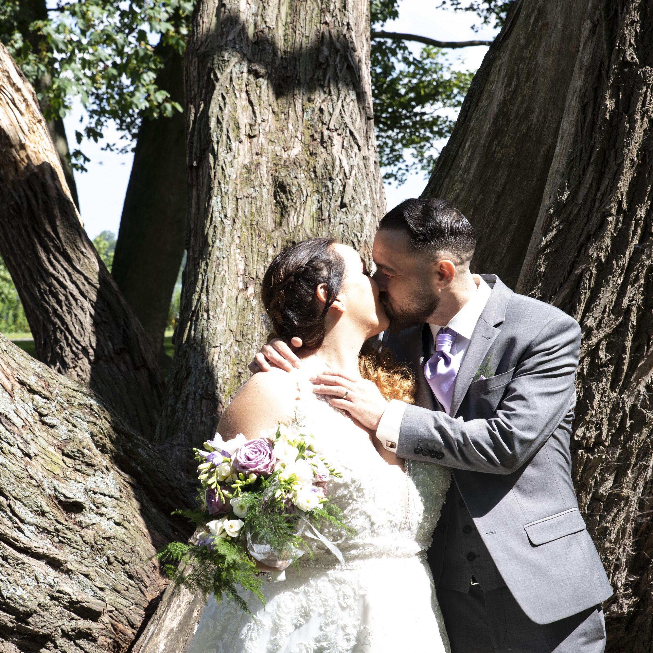 Bruiloft Kelly & Danko 0142