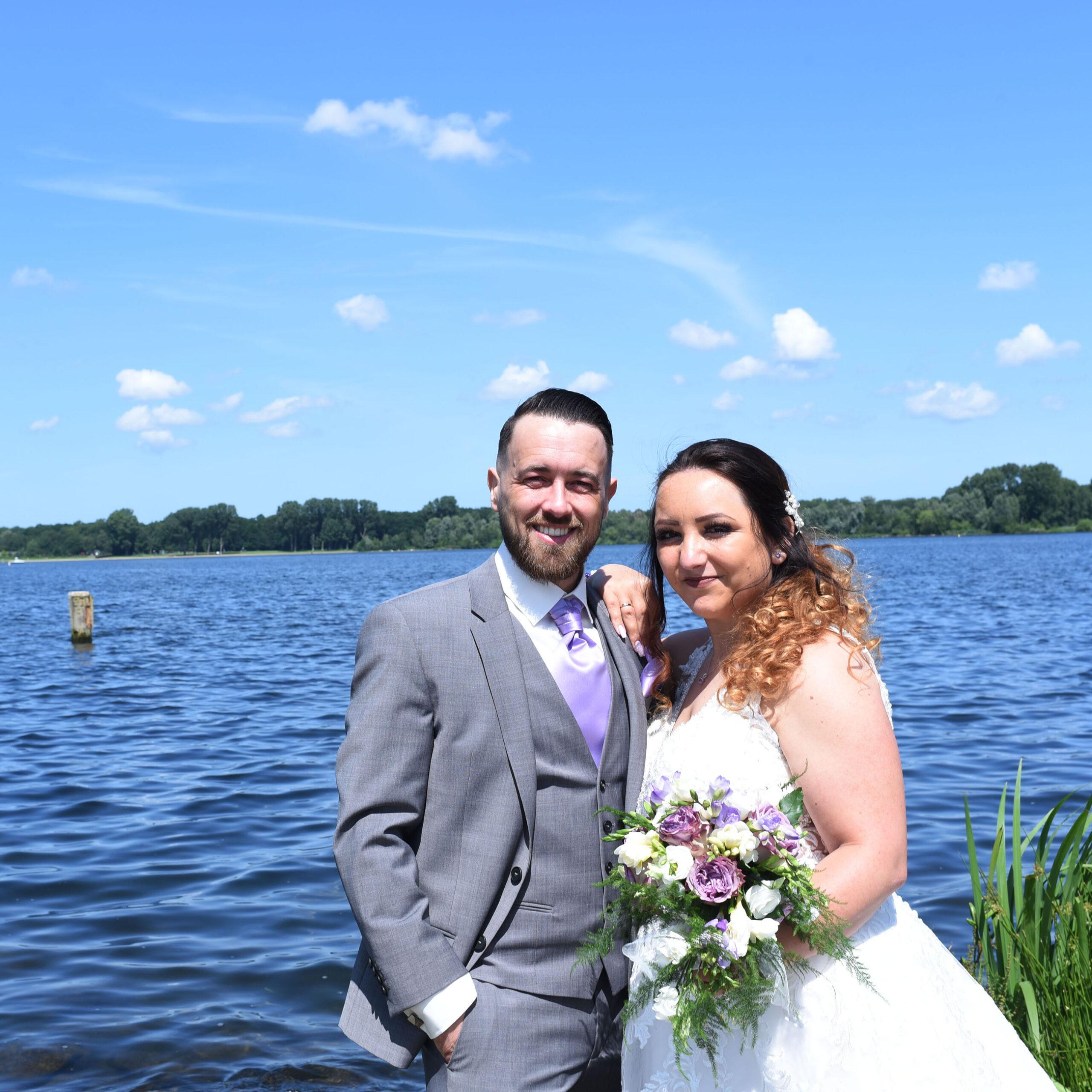 Bruiloft Kelly & Danko 0158